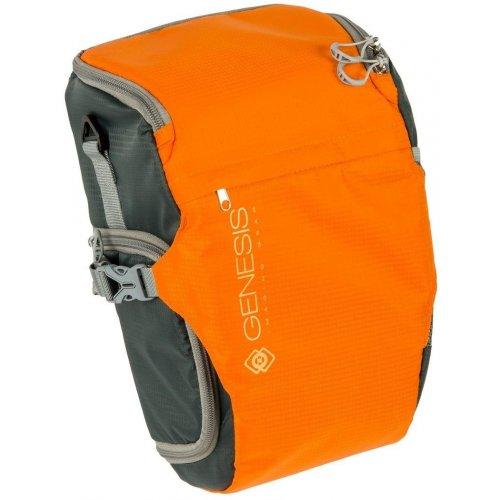 Genesis Rover L pomerančová brašna