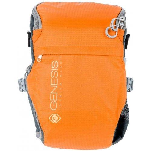 Genesis Rover S pomerančová brašna