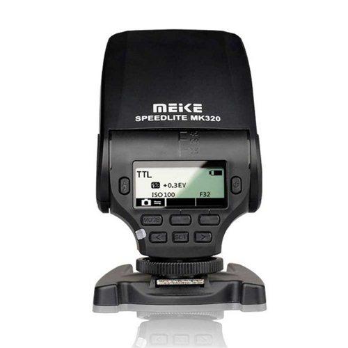 Meike blesk Speedlight MK-320 Canon