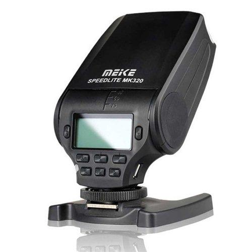 Meike blesk Speedlight MK-320 Nikon