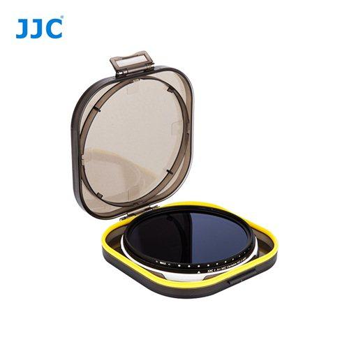 JJC ND2-ND400 58mm šedý neutrální slim filtr