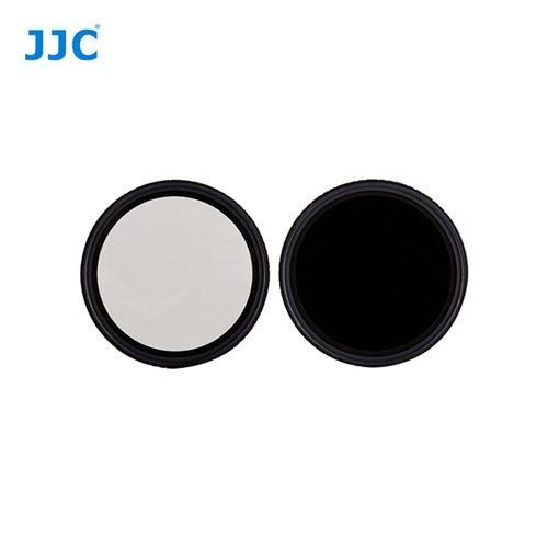 JJC ND2-ND400 52mm šedý neutrální slim filtr