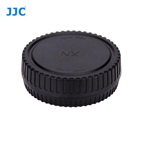 JJC sada krytek L-R8 Samsung NX