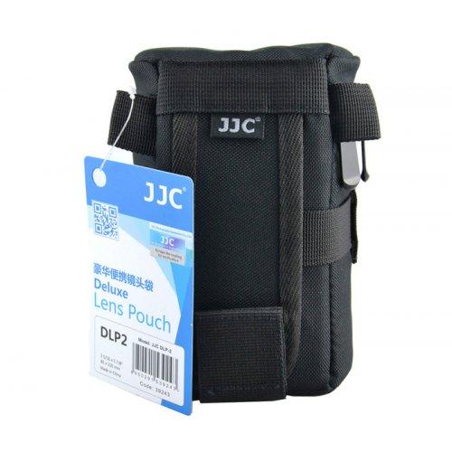 JJC Deluxe pouzdro DLP-2