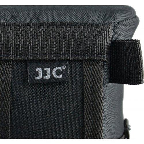 JJC Deluxe pouzdro DLP-4