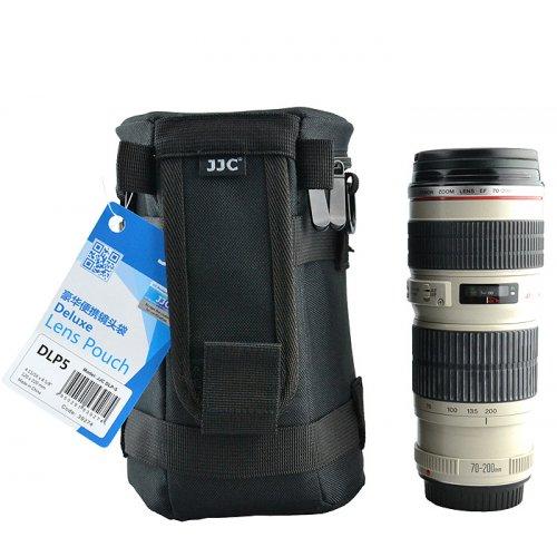 JJC Deluxe pouzdro DLP-5