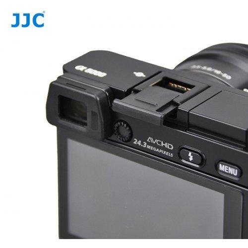JJC ochrana sáněk blesku Sony FA-SHC1M