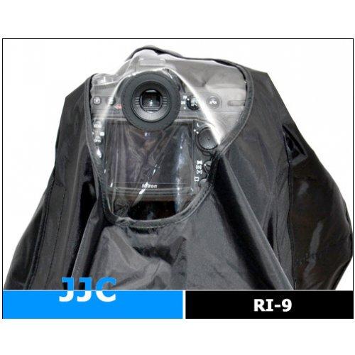 ochrana proti dešti pro DSLR RI-9