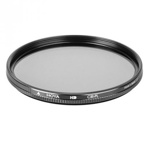 Hoya polarizační cirkulární filtr HD 52mm
