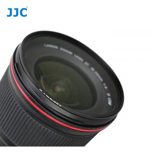 JJC UV Ultra slim filtr