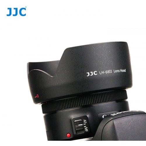 JJC sluneční clona Canon ES-68II