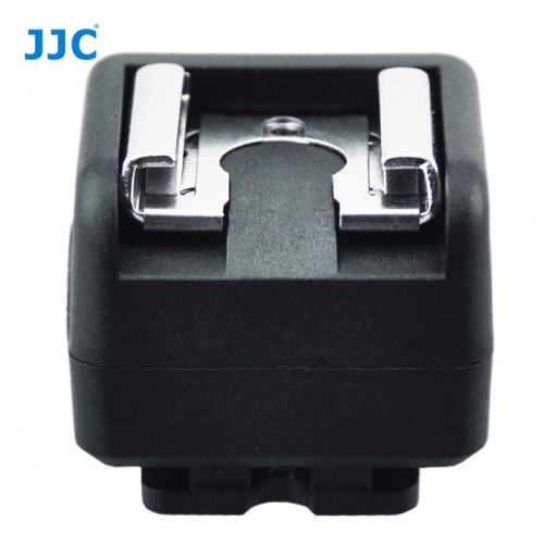 JJC synchrokostka JSC-1 s PC výstupem