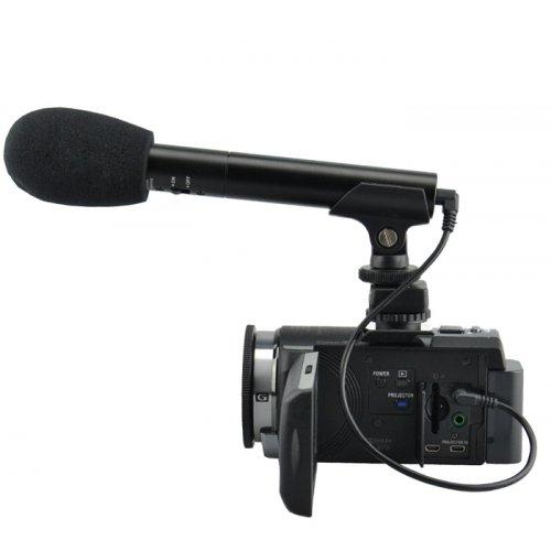 adaptér MSA-MIS JJC pro Sony