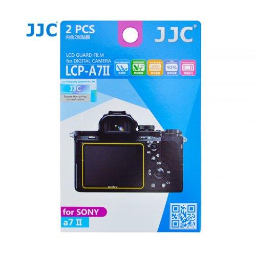 JJC ochranná folie LCD LCP-A7II