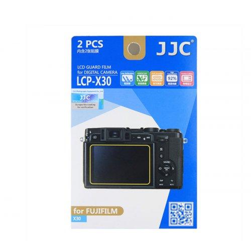 JJC ochrana LCD Fuji X30