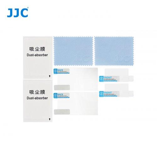 JJC ochranná folie LCD LCP-X30 pro Fuji X30