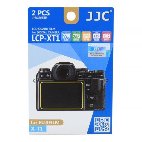 JJC ochranná folie LCD LCP-XT1 X-T1 X-T2