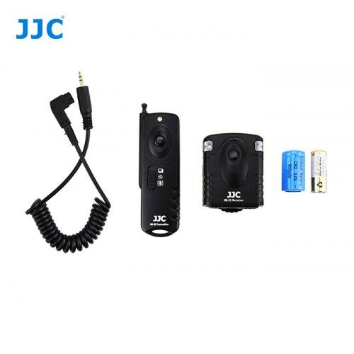 JJC radiová bezdrátová spoušť Sony Multi Interface