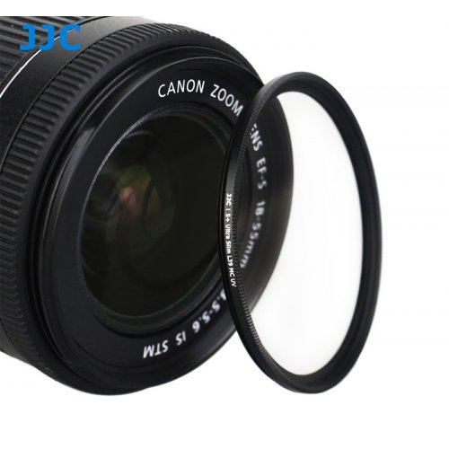 JJC UV Ultra slim filtr 52mm