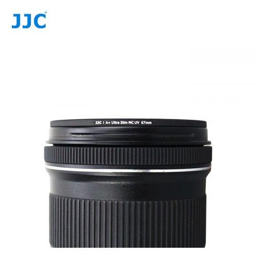 JJC UV Ultra slim filtr 67mm