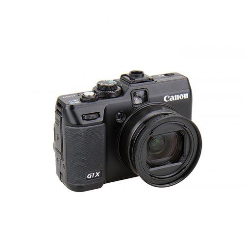 Kiwifotos redukce Canon G1X
