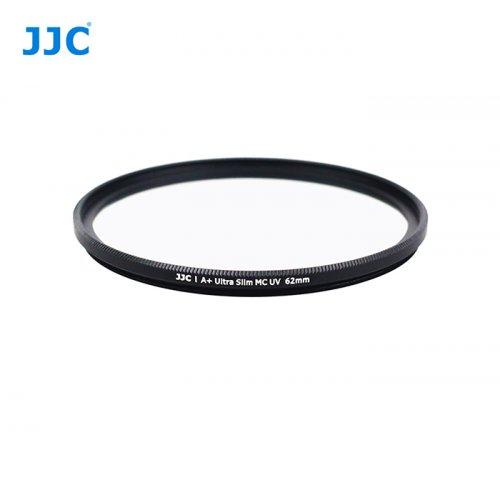 JJC UV Ultra slim filtr 62mm