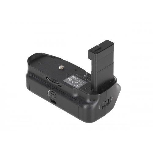 bateriový grip pro Nikon D5500