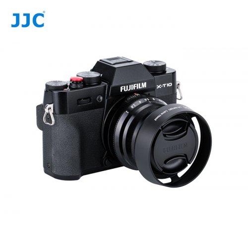 JJC sluneční clona Fuji LH-JXF35C černá