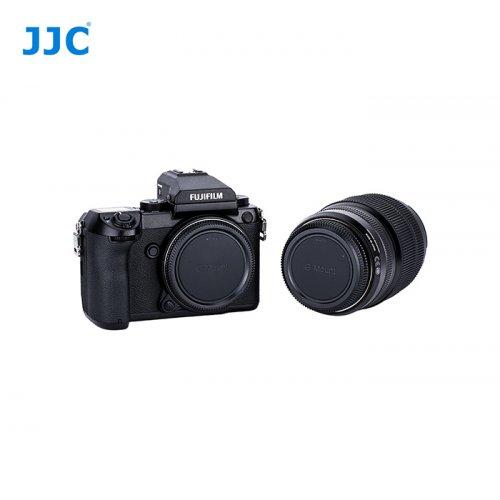 JJC sada krytek L-RFG Fujifilm G BCP-002