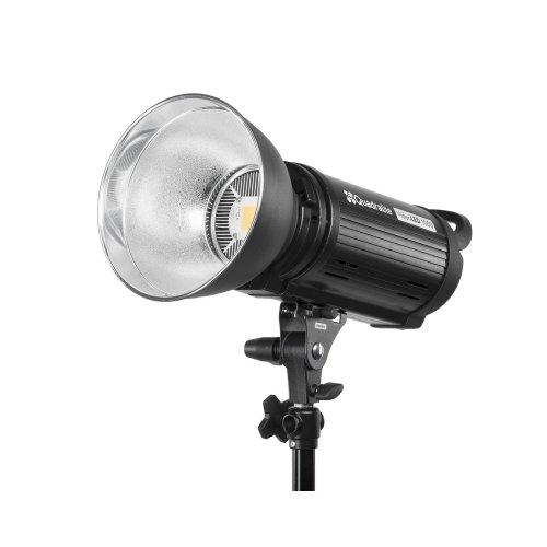 LED-1000 VideoLED Quadralite