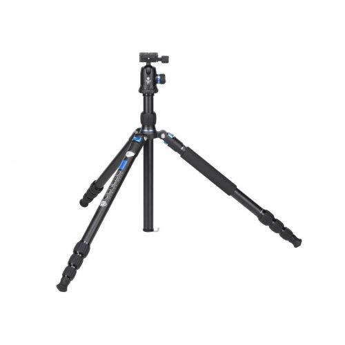 Genesis Base A3 + BH-34 Kit modrý