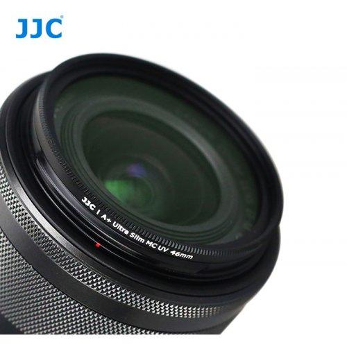 JJC UV Ultra slim filtr 46mm