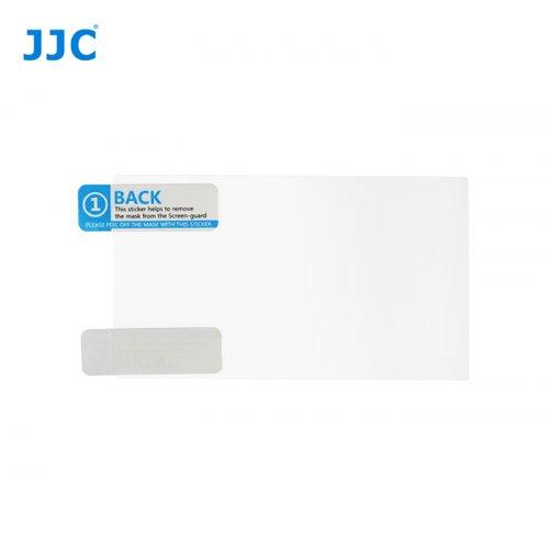 JJC ochranná folie LCD LCP-77D pro Canon EOS 77D 9000D