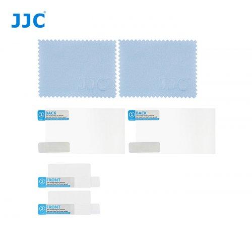 JJC ochranná folie LCD LCP-D750 pro Nikon D750