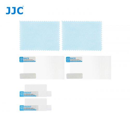 JJC ochranná folie LCD LCP-D750 pro Nikon D850