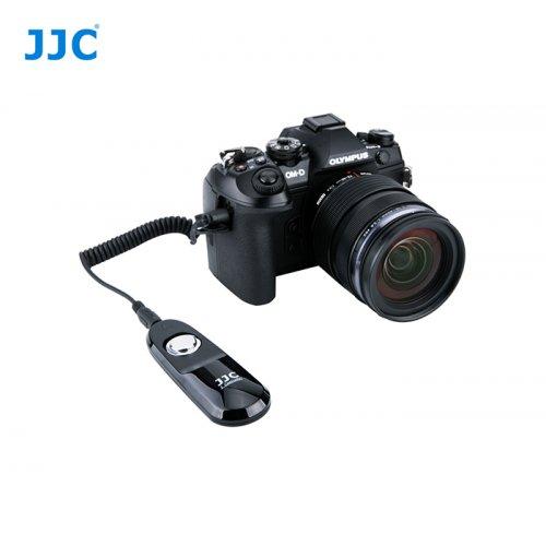 kabelová spoušť JJC pro Olympus RM-CB2 OM-D E-M1 Mark II