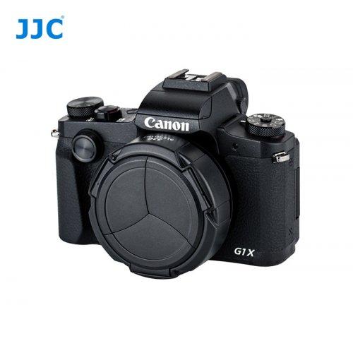 JJC krytka Canon Powershot G1X Mark III