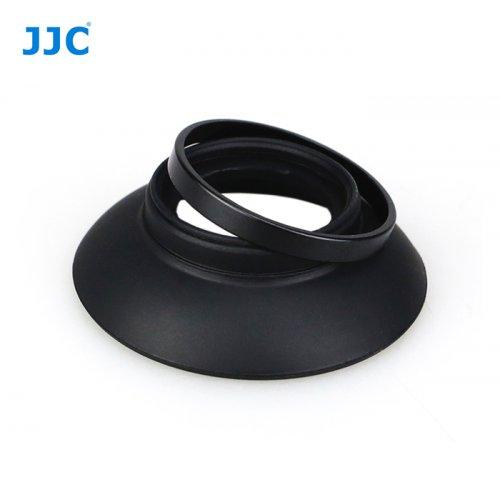 očnice JJC Nikon EN-5 bez optického členu