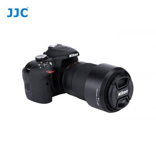 JJC sluneční clona Nikon HB-77