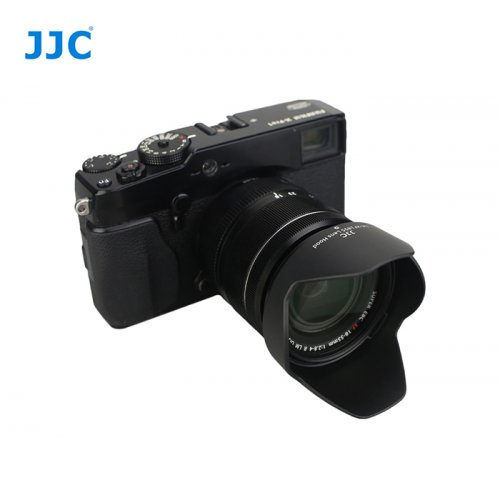 JJC sluneční clona Fujifilm XF18-55