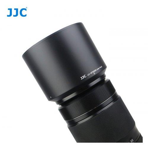 JJC sluneční clona Fujifilm XF55-200