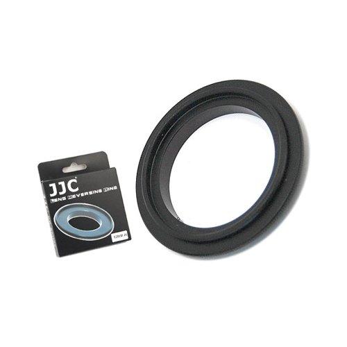 reverzní kroužek 52mm pro Canon JJC