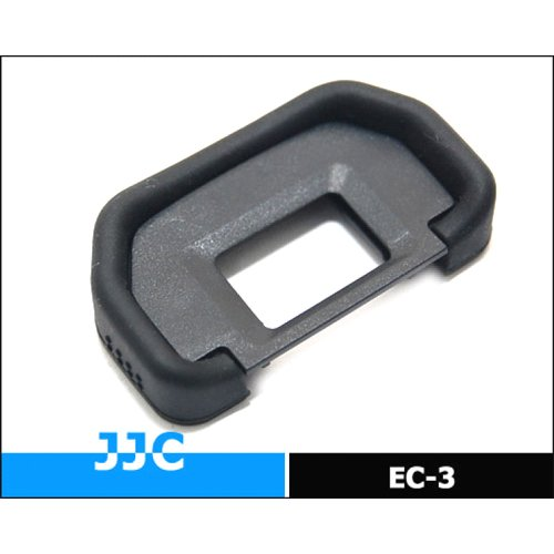 očnice JJC Canon EC-3 40D 60D