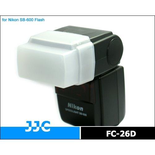 JJC rozptylka blesku Nikon SB-600