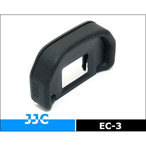 očnice JJC Canon EC-3 EB-5D