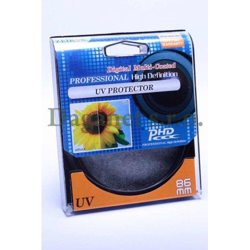 UV filtr Zeikos Digital HD MC 30,5mm