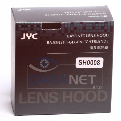 JJC sluneční clona Sony ALC-SH0008