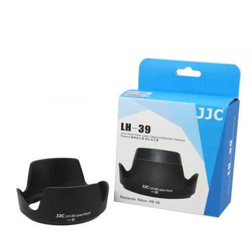 JJC sluneční clona Nikon HB-39
