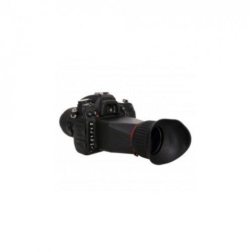 LCD zvětšovací očnice MK-VF100 Meike pro DSLR Canon 550D
